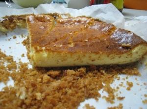 kek keju