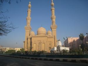 Masjid Negeri Zarqaziq