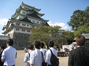 Istana dahulukala